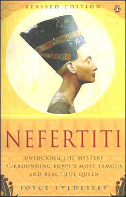 Nefertiti: Egypt's Sun Queen