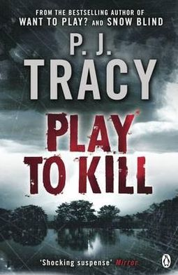 Play to Kill (Monkeewrench Series #5)