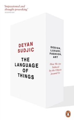 Language Of Things,The