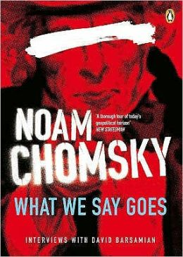 What We Say Goes: Conversations on Us Power in a Changing World