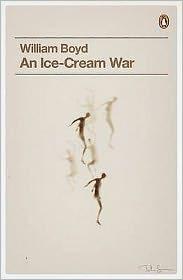 Ice-cream War,An
