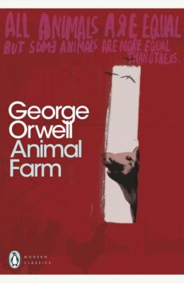 Modern Classics Animal Farm