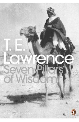 Modern Classics Seven Pillars Of Wisdom