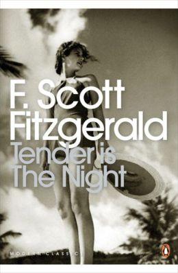 Modern Classics Tender Is The Night