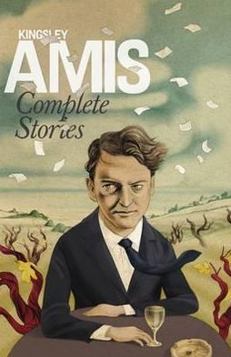 Complete Stories. Kingsley Amis