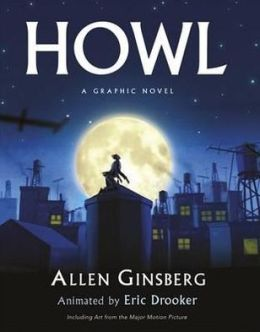Howl: A Graphic Novel. by Eric Drooker