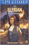 Illyrian Adventure (Vesper Holly Series)