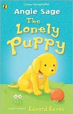 The Lonely Puppy
