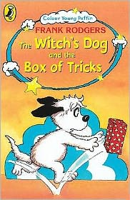 Witch's Dog and the Box of Tricks