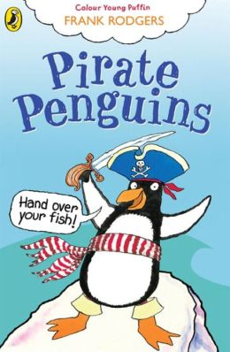 Pirate Penguins