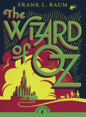 Book The Wizard of Oz