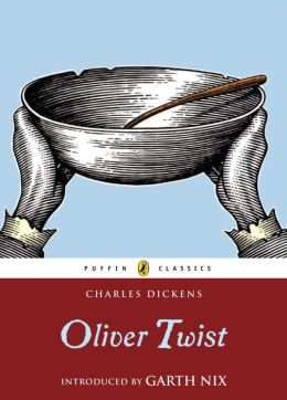 Oliver Twist (Puffin Classics Series)