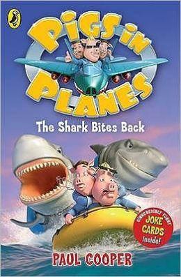 Shark Bites Back