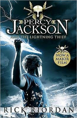 The Lightning Thief Percy Jackson And The Olympians Series 1 By Rick Riord