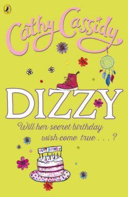 Dizzy. Cathy Cassidy