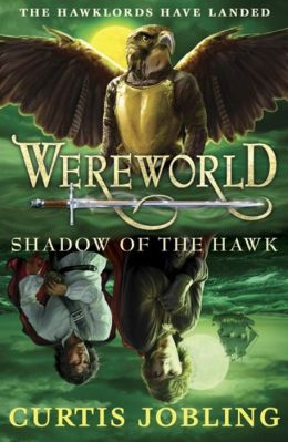 Shadow of the Hawk (Wereworld Series #3)