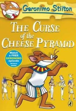 The Curse of the Cheese Pyramid.