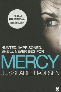 Mercy (Department Q Series #1)