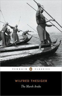 The Marsh Arabs