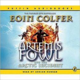Artemis Fowl; The Arctic Incident