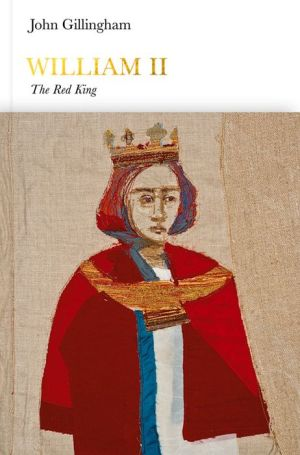 William II: The Red King