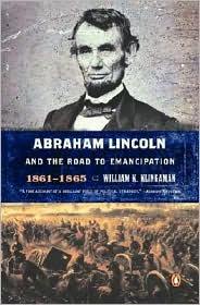 Abraham Lincoln and the Road to Emanicipation, 1861-1865