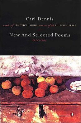 New and Selected Poems 1974-2004