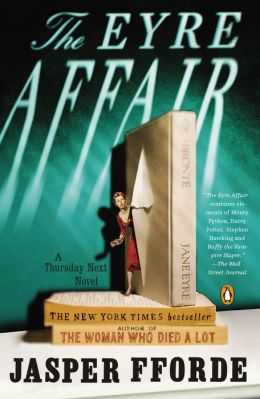 The Eyre Affair (Thursday Next Series #1)
