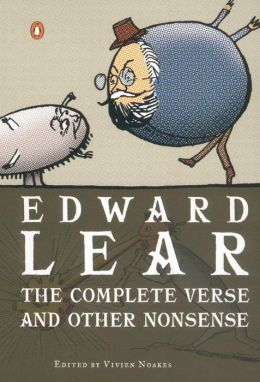 The Complete Verse and Other Nonsense