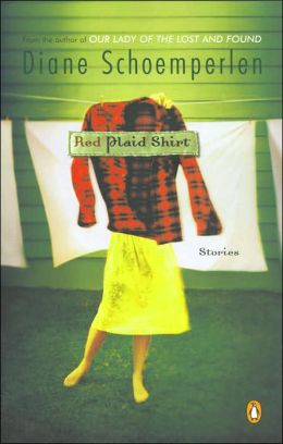 Red Plaid Shirt: Stories