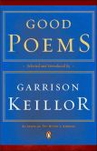 Book Cover Image. Title: Good Poems, Author: Garrison Keillor