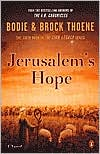 Jerusalem's Hope (Zion Legacy Series #6)
