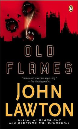 Old Flames (Inspector Troy Series)