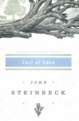 East of Eden (New Oprah #1)
