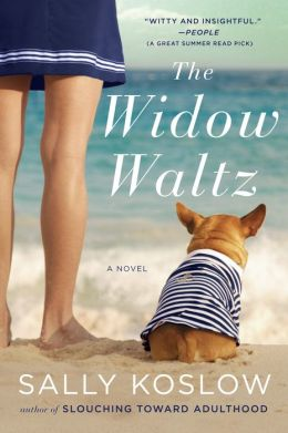 The Widow Waltz: A Novel