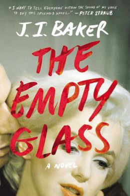 The Empty Glass: A Novel