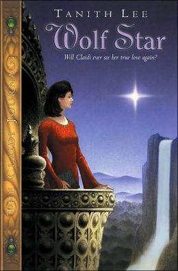 Wolf Star: The Claidi Journals II