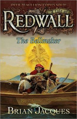 The Bellmaker (Redwall Series #7)
