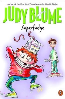 a plot summary of judy blumes story superfudge Superfudge is a children's novel written by judy blume the climax of the story occurs when fudge goes missing full plot summary for shiver by maggie.