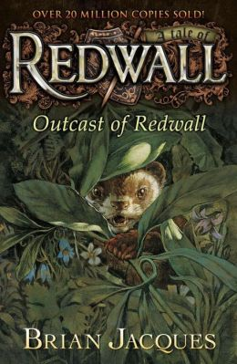 Outcast of Redwall (Redwall Series #8)