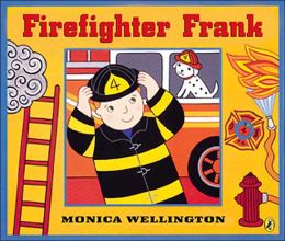 Firefighter Frank