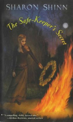 The Safe-Keeper's Secret (Safe Keepers Series #1)