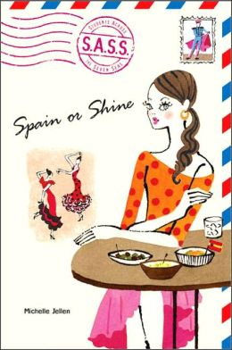 Spain or Shine (S.A.S.S. Series)