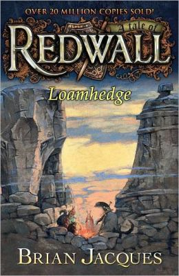 Loamhedge (Redwall Series #16)