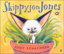 Skippyjon Jones