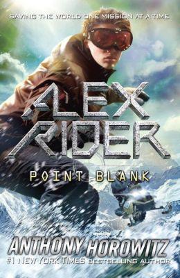 Point Blank (Alex Rider Series #2)