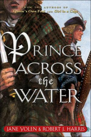 Prince Across the Water