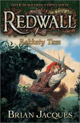 Rakkety Tam (Redwall Series #17)