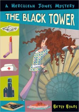 The Black Tower (Herculeah Jones Series)