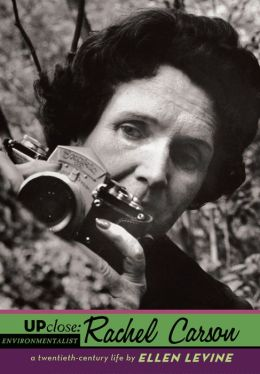 Rachel Carson (Up Close Series)